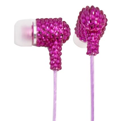 iCandy Jewel earphone