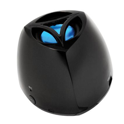 Pod Speaker