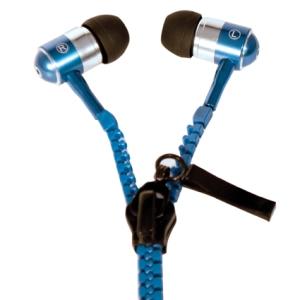 Zipper Blue