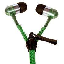 Zipper Green