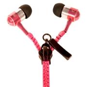 Zipper pink