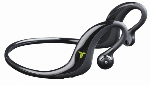 Wireless freedom when you exercise is so liberating!